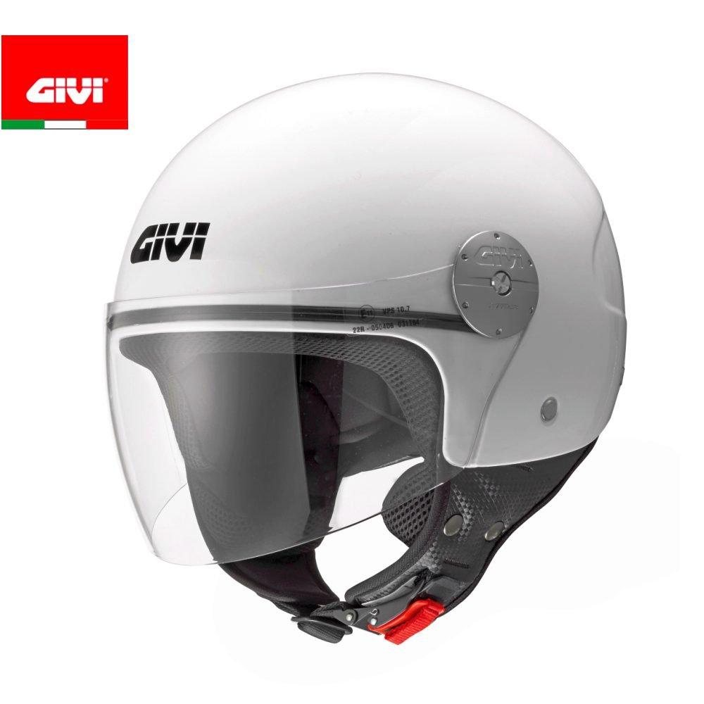 GIVI H107BG12656 CASCO D-JET 10.7 MINI-J S 56