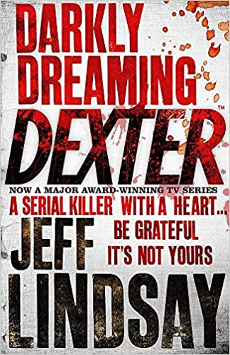 Image result for dexter book