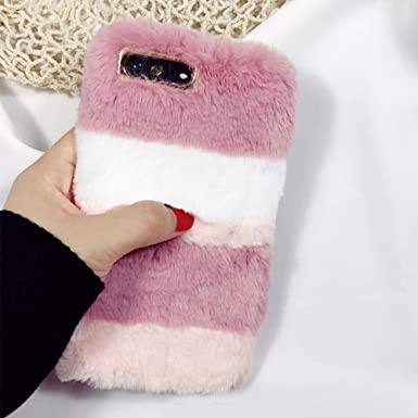 fluffy case iphone 6
