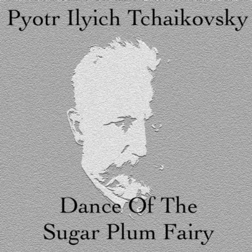 Sugar Dance Plum Fairy (Dance Of The Sugar Plum Fairy)