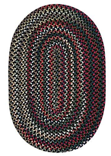 Chestnut Knoll - Black Satin Chair Pad (set 4)