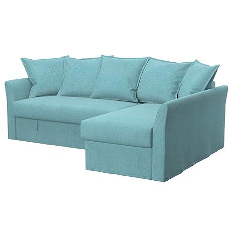 Amazon.com: Soferia - Replacement Cover for IKEA HOLMSUND ...