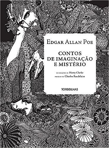 Contos de Imaginacao e Misterio (Em Portugues do Brasil): Edgar Allan Poe: 9788564406353: Amazon.com: Books