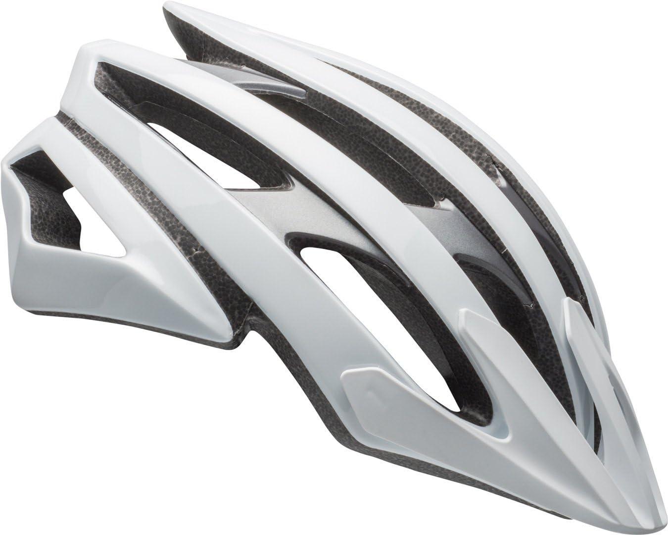 Blanco 2019 BELL Catalyst MIPS Casco de Bicicleta