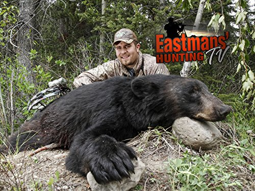 Columbia Journal (Black Bear Archery Hunt in British Columbia)