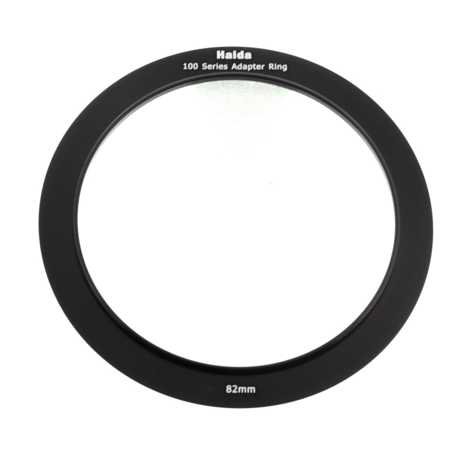 Haida 82mm Metal Adapter ring for 100 Series Filter Holder