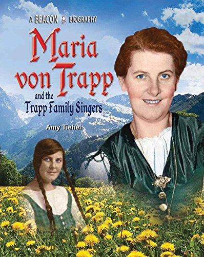 Maria Von Trapp (Beacon Biography) (Von Trapp Family Sound Of Music Children)