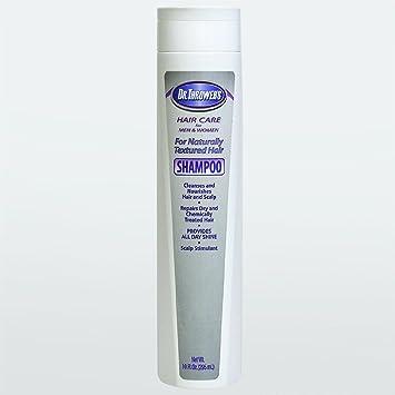 Amazon.com: Dr. Lanzador de cuidado del cabello – Shampoo ...