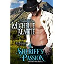 A Sheriff's Passion (A Frontier Montana Series Book 3)