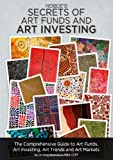 img - for Noble's Secrets of Art Funds and Art Investing book / textbook / text book