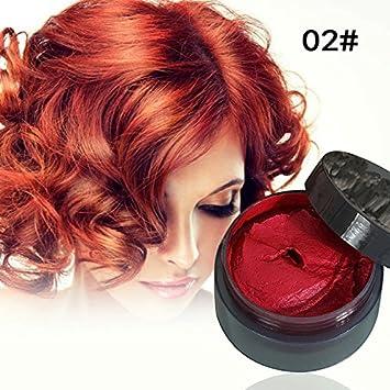 wx hair colors