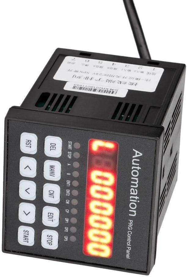 Rockyin Singolo Assi Stepper Motor controllore programmabile 220V CN