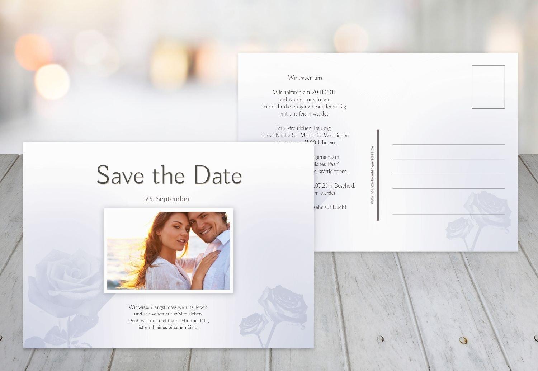 Kartenparadies Hochzeitskarte Save-the-Date Rosa, hochwertige Save the Date Karte zur Hochzeit   30 Karten - (Format  148x105 mm) Farbe  HellRosa B01N9TVP4H | Erste Kunden Eine Vollständige Palette Von Spezifikationen  | Ein Gleichgewicht zwischen Zähigk