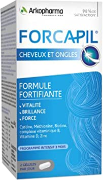 Forcapil 180+60