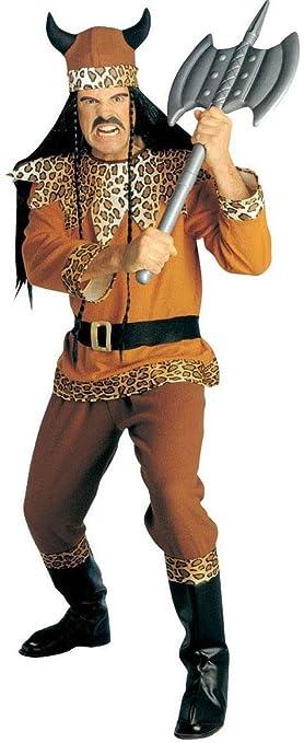 WIDMANN 39772 ? Disfraz de vikingo para hombre, de talla M: Amazon ...