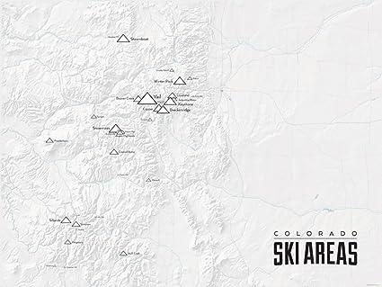 Colorado Ski Resorts Map 18x24 Poster (Light Gray) on colorado rest areas map, colorado military installations map, colorado pot dispensaries map, los angeles areas map, california areas map, colorado skiing map, arrowhead ski area map, colorado historic sites map, colorado utilities map, purgatory ski area map, colorado hotels map, jamaica areas map, wolf mountain ski resort map, lake garda areas map, abu dhabi areas map, colorado biking map, mt. baldy ski lift map, ski utah map, denver ski resorts map, miami areas map,