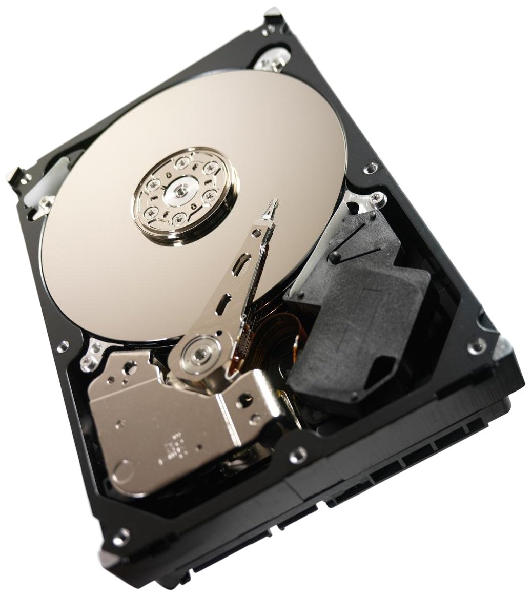 Seagate SV35 1TB 7200RPM SATA 6-Gb/s 64MB Cache 3.5-Inch Internal Drive for Video Surveillance ST1000VX000