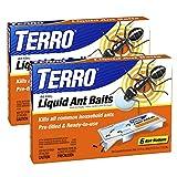 OUTDOOR_LIVING  Amazon, модель Terro T300B 2-Pack Liquid Ant Baits, артикул B00E4GACB8