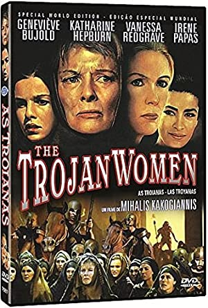 the trojan women film