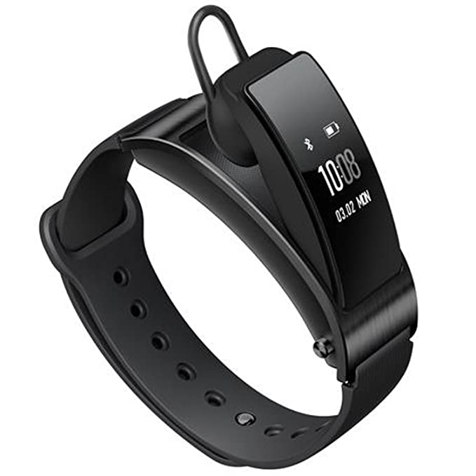 Huawei GMK de BX9 B3 Sport Smart Watch TalkBand Negro: Amazon.es ...