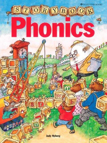 Storybook Phonics