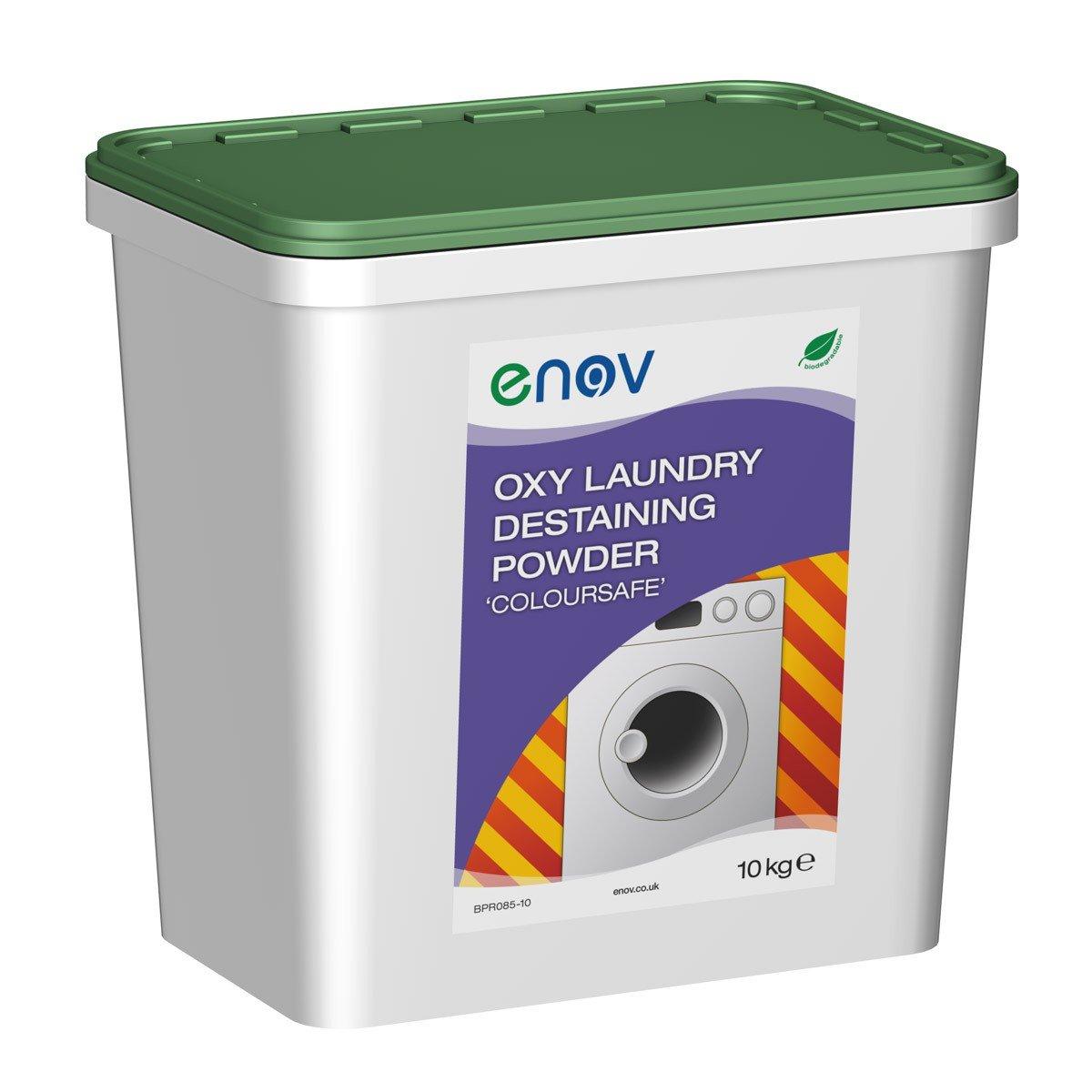 Enov Evolve Gym Wipes Dispenser