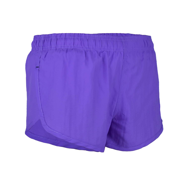 VBRANDED Men's American Flag Running Shorts Designs
