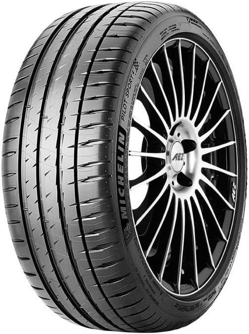 Michelin Pilot Sport 4 El Fsl 205 45r17 88w Sommerreifen Auto
