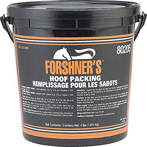 Farnam Forshners Hoof Packing lbs