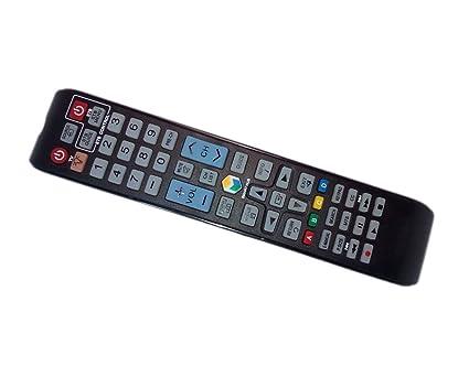 Samsung UN55H7100AF LED TV 64Bit