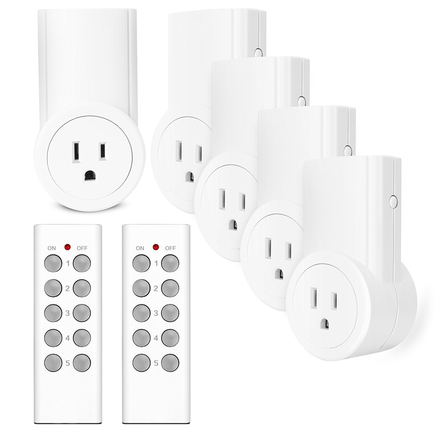 Best Rated in Electric Plugs & Helpful Customer Reviews - Amazon.com
