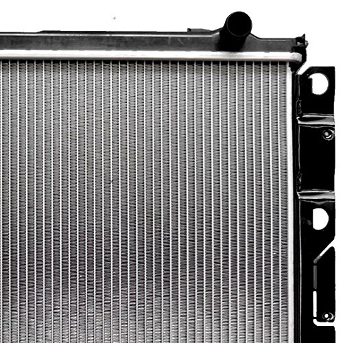 ECCPP 1682 Radiator fits for 1987-2006 Jeep Wrangler 65th Anniversary Edition/Rubicon/Unlimited/X/SE Sport Utility 2-Door 2.0L 4.0L by ECCPP (Image #2)