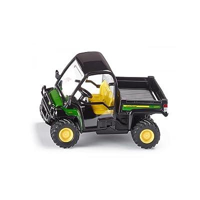 Siku 1:32 Scale John Deere Gator Toy: Toys & Games