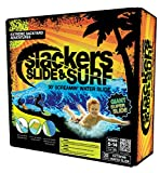 slackers Slide and Surf Screamin' 30' Water Slide Toy