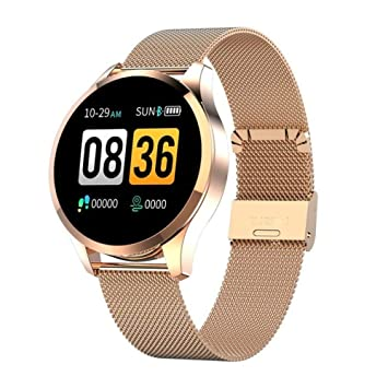 HNLZGL Newwear Q8 Q9 Smart Watch Fashion Electronics Hombres ...
