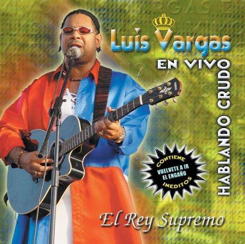 El Rey Supremo: En Crudo Vivo Hablando Very popular Ultra-Cheap Deals
