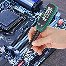 MS8910 Digital Multimeter 3000 Counts Smart SMD Tester Capacitance Meter LCD display