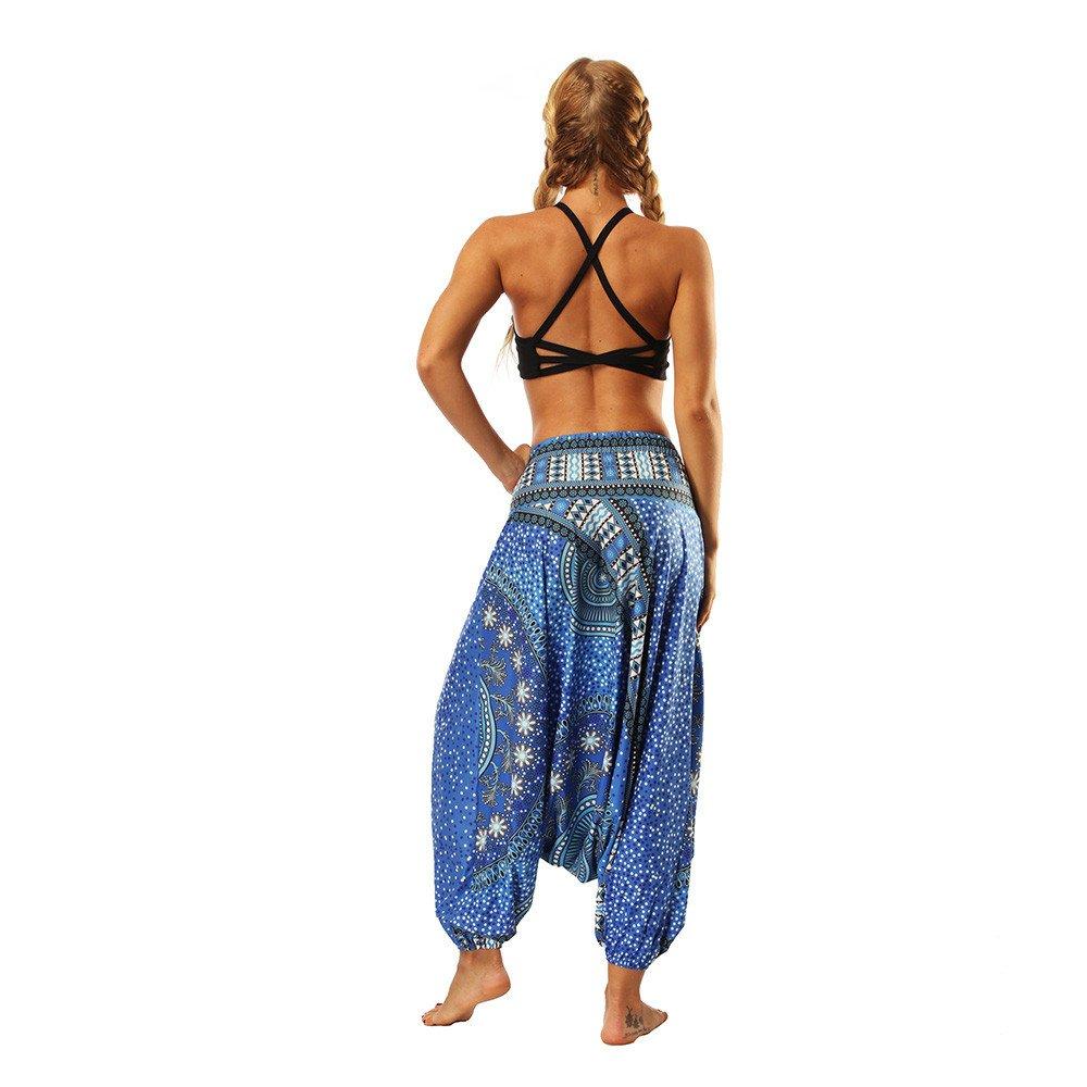 Pantalones de Linterna Deportivas Impresión Mujer Pantalones Yoga Mujeres Fitness Mujer Leggins Polainas Yoga PantalóN Pilates Fitness Mujer EláSticos ...