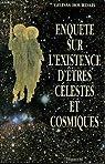 Enquête sur l'existence d'êtres célestes et cosmiques par Bourdais