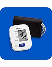 Omron Healthcare Omron 3 Series Blood Pressure Monitor, 2 lb Omron Healthcare 3 Series Blood Pressure Monitor, 2 lb