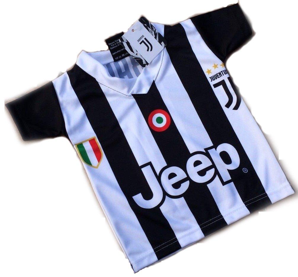 Juventus F.C.. - Juventus Jersey bebé recién Nacido 0 años bebé ...