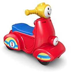 Top 15 Best Riding Toys for 1 Year Olds Reviews in 2020 14