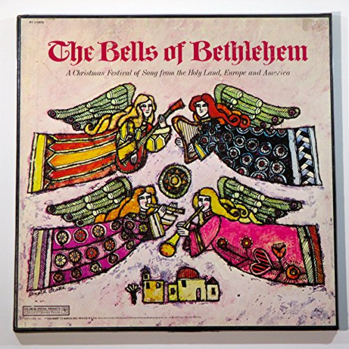 The Bells of Bethlehem: A Christmas Festival of Song From the Holy Land, Europe and - Mall Queen St