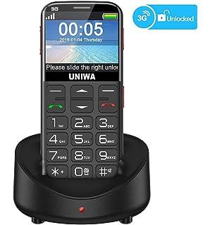 Amazon com: Unihertz Jelly Pro, The Smallest 4G Smartphone in The