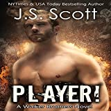 Player!: The Walker Brothers, Book 2