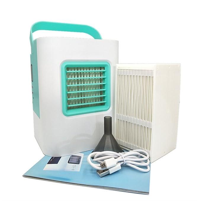 SL&LFJ Coche pequeño Aire Acondicionado,Dormitorio Mini ...