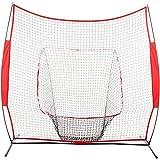 AmazonBasics Baseball Practice Net