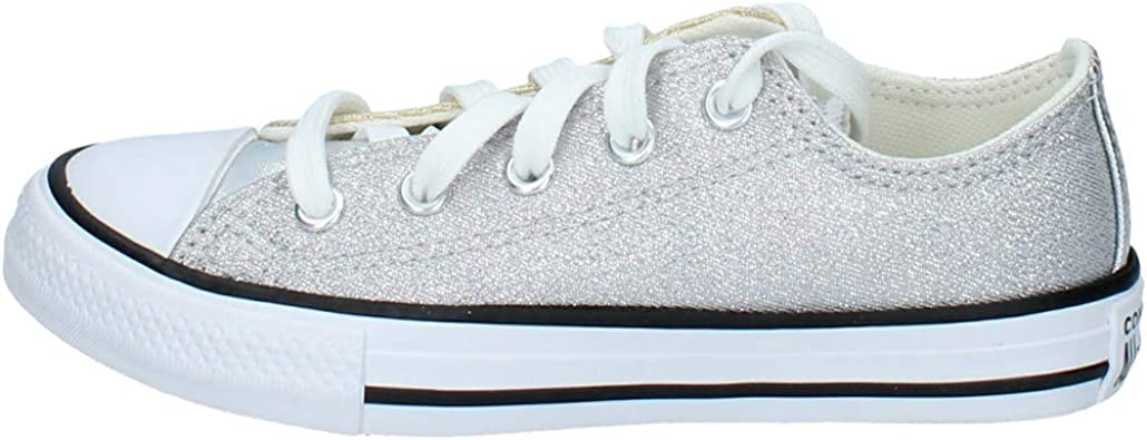 Converse All Star Ox Girls Sneakers