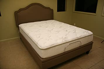 ultimate dreams king natural latex mattress