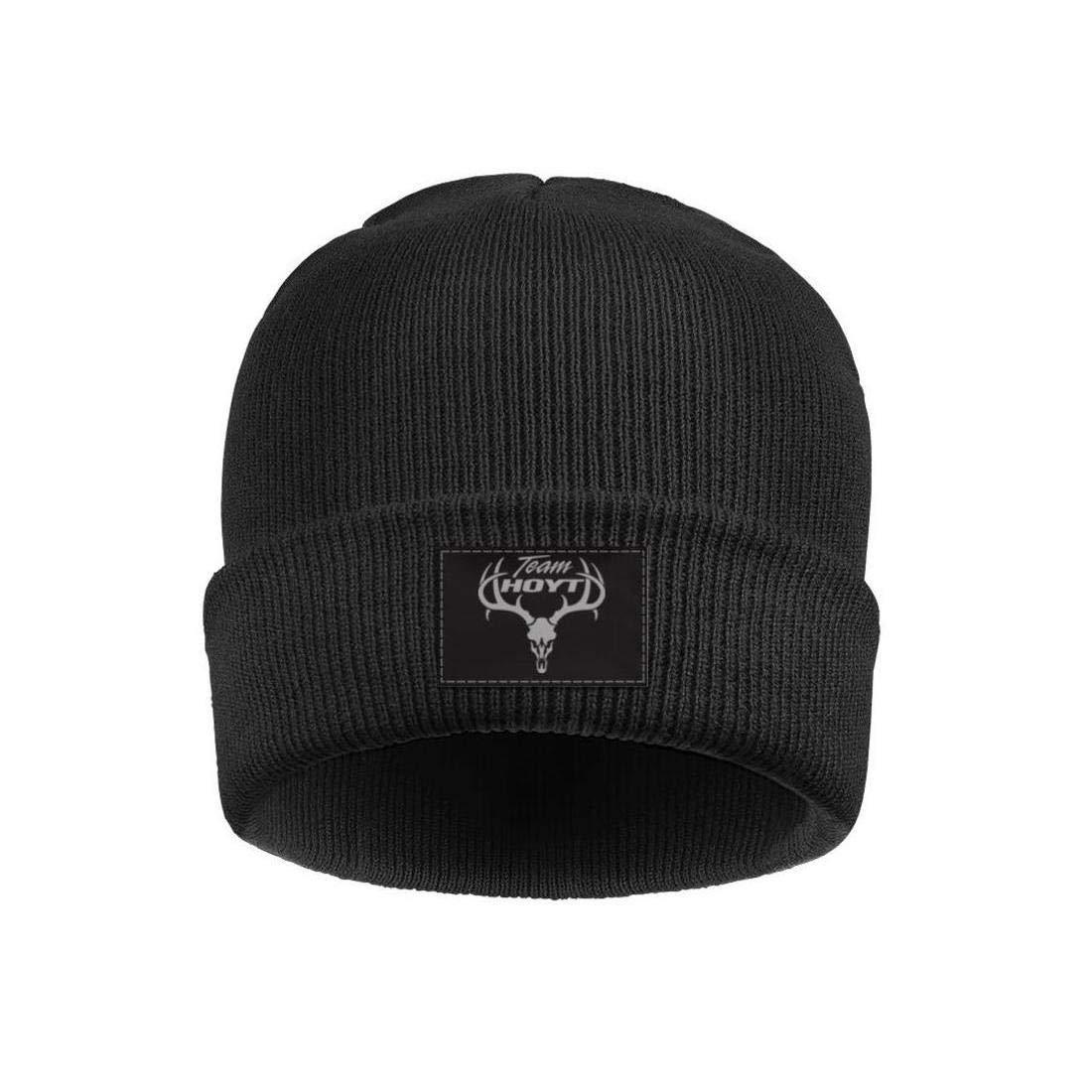 Mans Womens Beanie Hat Vintage Winter Soft Thick Warm Cap Unisex